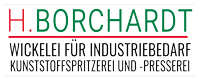 Harald Borchardt Logo